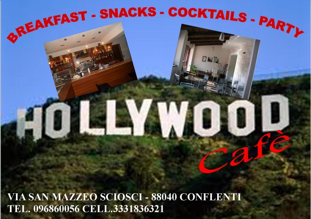 Hollywood cafè3