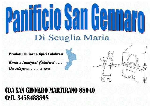 Panificio S.Gennaro rid