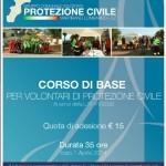 corso protezione civile MRTIRANO L.