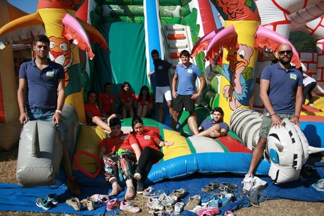 FESTA DEL VOLONTARIATO 2014IMG_2138242