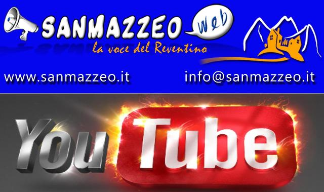 San Mazzeo & You Tube